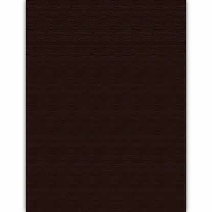 Picture of Canyon Brown 12 x 18 Linen 100lb Cover - Classic Linen® - 500 sheets