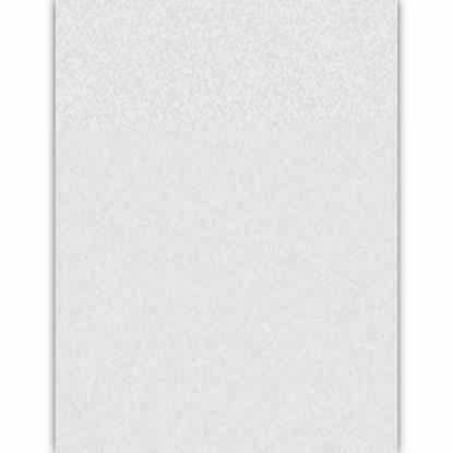 Picture of 100% Cotton White 12 x 18 Felt 80lb Text Paper - Royal Sundance® - 1000 sheets